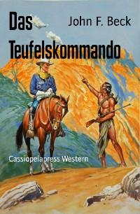 Cover Das Teufelskommando