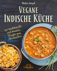 Cover Vegane Indische Küche
