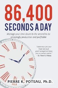 Cover 86,400 Seconds a Day