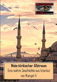 Cover Mein türkischer Albtraum