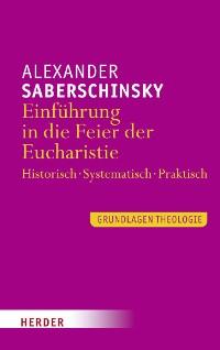 Cover Einführung in die Feier der Eucharistie