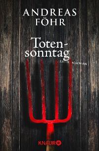 Cover Totensonntag