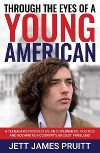 Cover Through the Eyes of a Young American