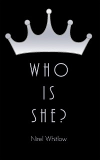 Cover Who Is She?
