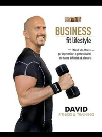 Cover Business Fit Lifestyle