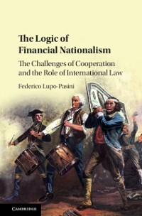 Cover Logic of Financial Nationalism