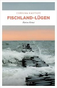 Cover Fischland-Lügen