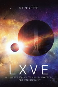 Cover Lxve