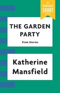 Cover Garden Party