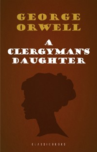 Cover Clergyman's Daughter