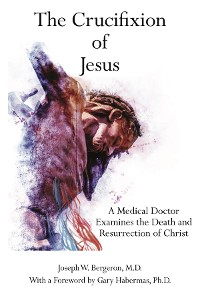 Cover The Crucifixion of Jesus