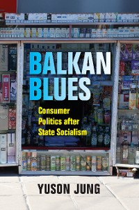 Cover Balkan Blues
