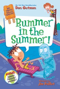 Cover My Weird School Special: Bummer in the Summer!