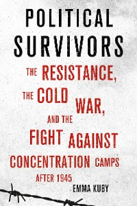 Cover Political Survivors