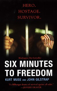 Cover Six Minutes To Freedom