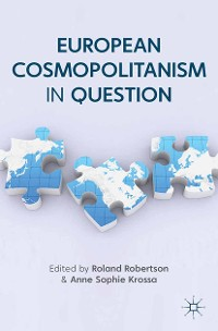 Cover European Cosmopolitanism in Question