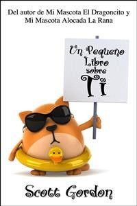 Cover Un Pequeño Libro Sobre Ti