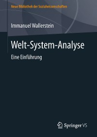 Cover Welt-System-Analyse