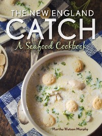 Cover The New England Catch