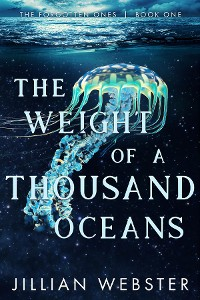 Cover The Weight of a Thousand Oceans