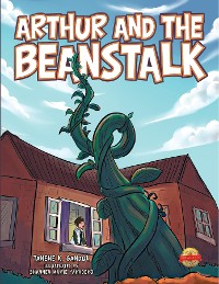 Cover Arthur and the Beanstalk