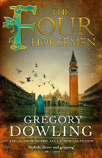 Cover The Four Horsemen