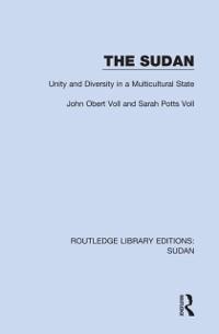 Cover Sudan