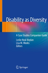 Cover Disability as Diversity