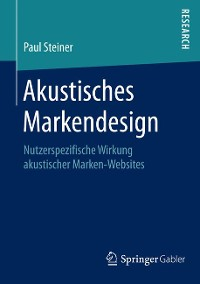 Cover Akustisches Markendesign