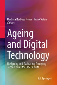 Cover Ageing and Digital Technology