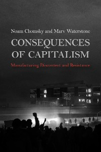 Cover Consequences of Capitalism