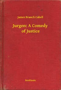 Cover Jurgen: A Comedy of Justice