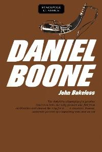 Cover Daniel Boone