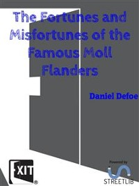Cover The Fortunes and Misfortunes of the Famous Moll Flanders