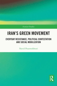 Cover Iran's Green Movement
