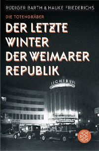 Cover Die Totengräber