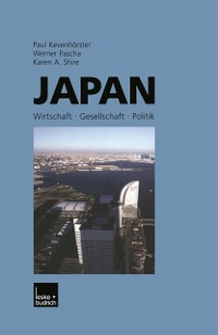 Cover Japan