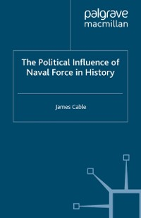 Cover Political Influence of Naval Force in History