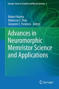 Cover Advances in Neuromorphic Memristor Science and Applications