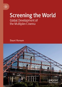 Cover Screening the World