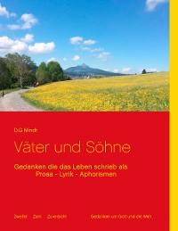 Cover Väter und Söhne