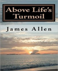 Cover Above Life's Turmoil