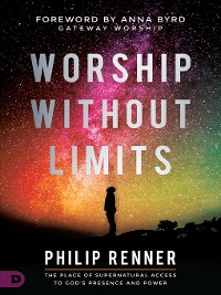 Cover Worship Without Limits