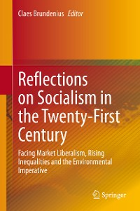 Cover Reflections on Socialism in the Twenty-First Century