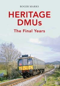 Cover Heritage DMUs