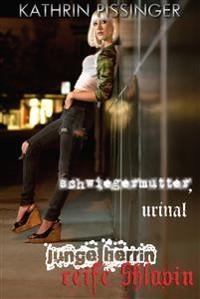 Cover Schwiegermutter, Urinal