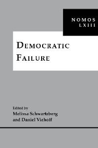 Cover Democratic Failure