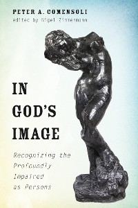 Cover In God's Image