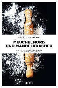 Cover Meuchelmord und Mandelkracher
