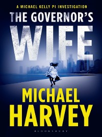 Cover The Governor's Wife